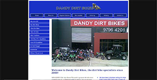 Dandy Dirt Bikes