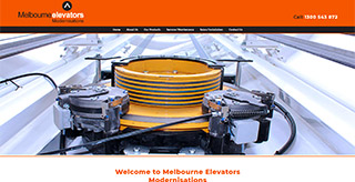 Melbourne Elevator Modernisation
