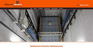 Melbourne Elevator Maintenance