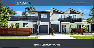Tomassi Homes